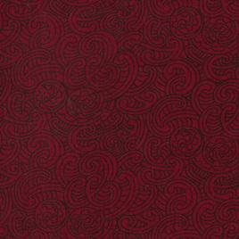 Ponga Koru Red
