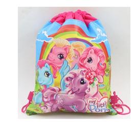 Pony Non-Woven Bag