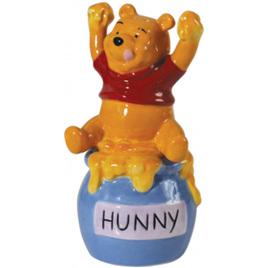 Poohs Honey S & P