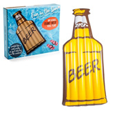 Pool Float Beer Bottle