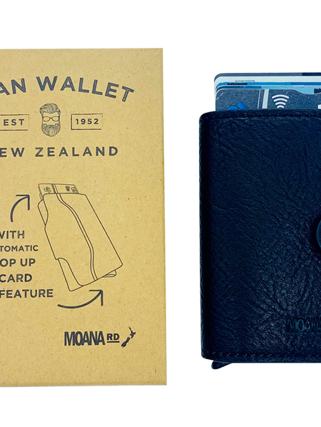 Pop Up Man Wallet Simplify Your Life