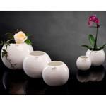 Porcelain Globe White 1731