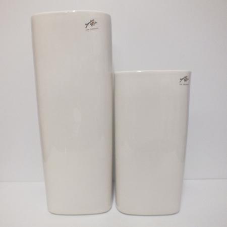 Porcelain Vase 30cm C1738