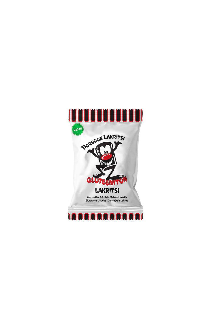 Porvoon Lakritsi Gluten Free Licorice