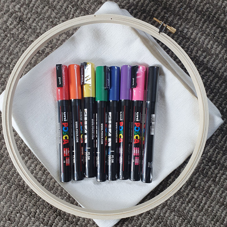 POSCA Pen Craft Kits