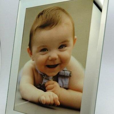 Posh Frame Baby Boy 13x19cm