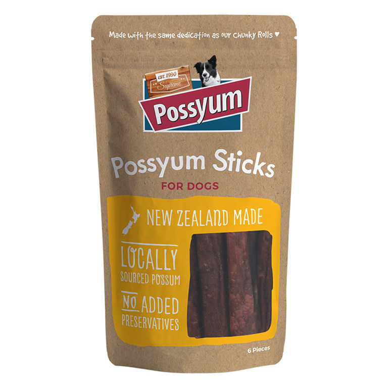 Possyum Sticks