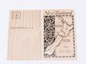postcard map