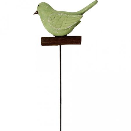 POT STAKE BIRD SAGE