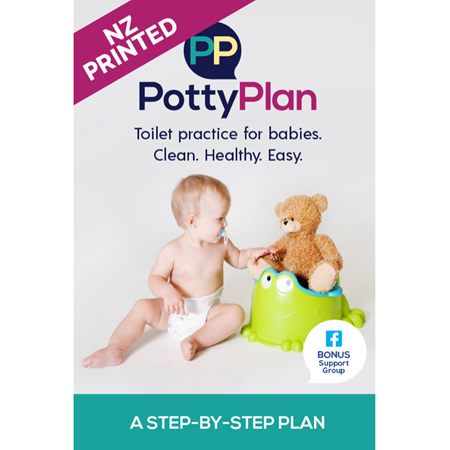 Potty Plan