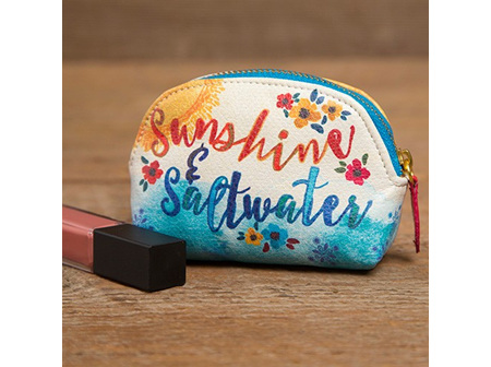 Pouch Mini Sunshine Saltwater