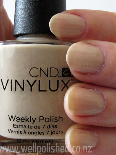 Powder My Nose Vinylux