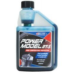 Power Model 2T-S