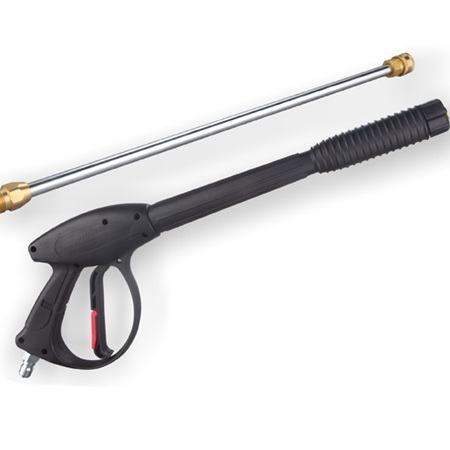 Power Shot / Danau Water Blaster Gun - Male QC