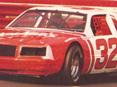 Powerslide 1/24 #38/32/28 Hardees Thunderbird 1985-86 Decals (PWR261)