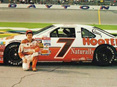 Powerslide 1/24#7 Hooters Thunderbird Alan Kulwicki 1991-93 Decals