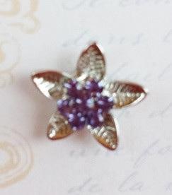 PPL Flower earrings