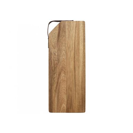 PRE ORDER   Axel Serving Board Rectangle 45x18x2cm