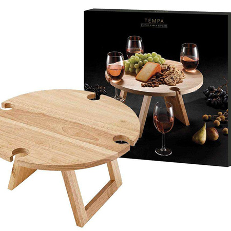 PRE ORDER   Fromagerie Collapsible Picnic Table