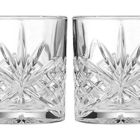 PRE ORDER   Ophelia Glass Tumbler 2pk