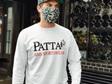 PRE-ORDER: Quartz Face Mask