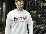 PRE ORDER: Quartz Face Mask