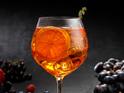 PRE ORDER | Quinn Gin Glass Set of 2 Crystal 800ml