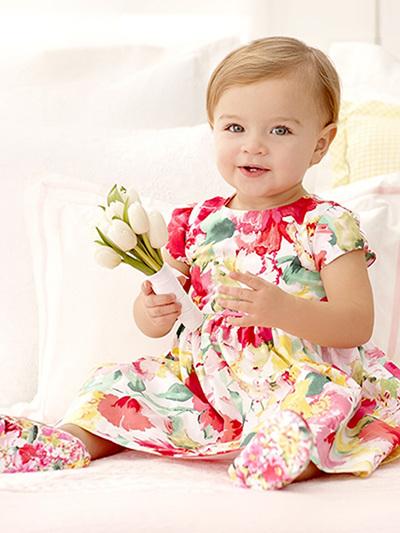 Pre-order Ralph Lauren dress