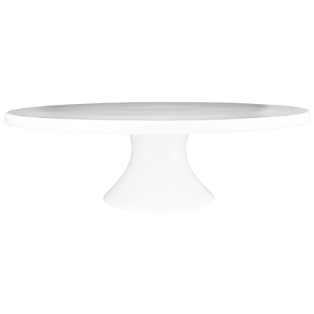 PRE ORDER   Wilkie Brothers New Bone Cake Stand 30x10cm
