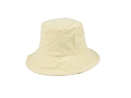 Pre orders - Fleur Frayed Bucket Cream