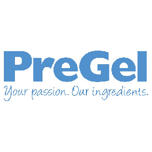 PreGel Gelato Ingredients