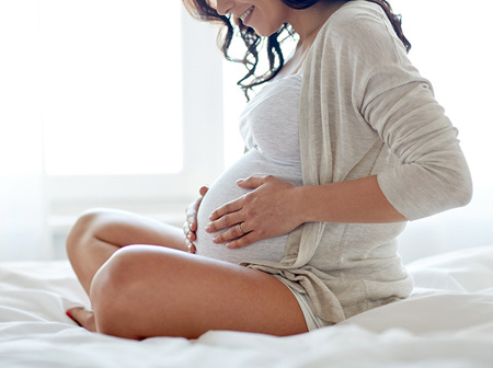 Pregnancy and Eating Right