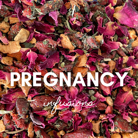 Pregnancy Infusions