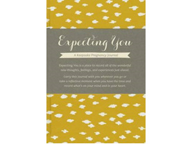 Pregnancy Journal-Expecting You