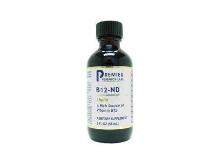 Premier B12-ND 54ml