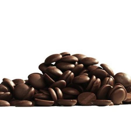 Premium Belgium 70% Coverture Chocolate Drops - 100g