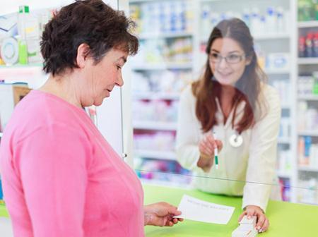 Prescription Repeat Reminder Services