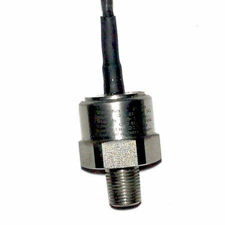 Pressure sensor 10 Bar 1/8th