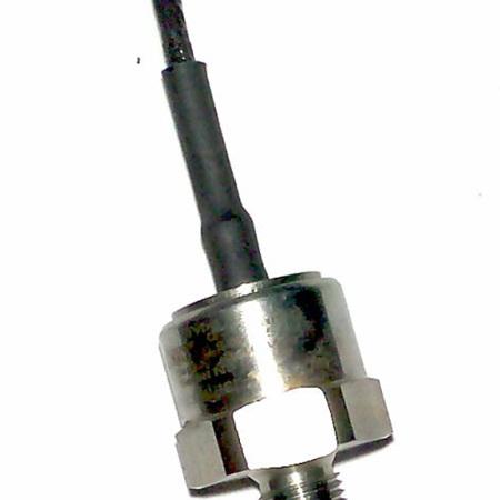 Pressure sensor 100 Bar M10