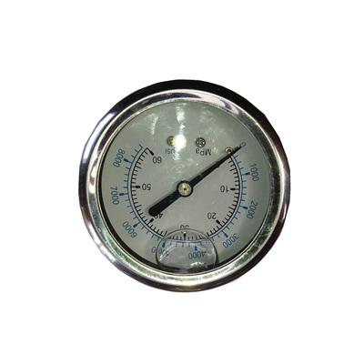 Pressure Washer Gauge (8000psi)