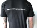 Prestige Tuning & Motorsport Classic Mens Tee