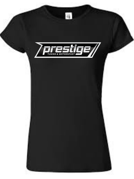 Prestige Tuning & Motorsport Classic Womens Tee
