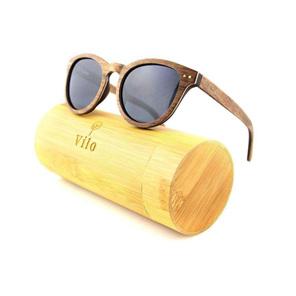 Prestige Wooden Sunglasses