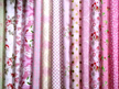 Pretty in Pink 1/2 Jellyroll