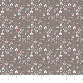 Pretty Little Woods Brown NT42150105