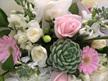Pretty Pink/Pastel Tones  Bouquets/Posies