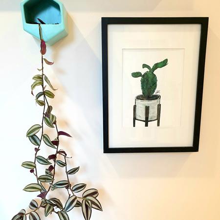 Prickly Pear Prints