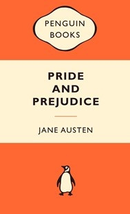 Pride and Prejudice: Popular Penguins (pre-order)