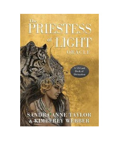 Priestess of Light Oracle Cards
