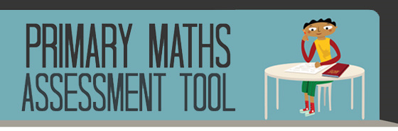 Primary Maths Assessment Tool